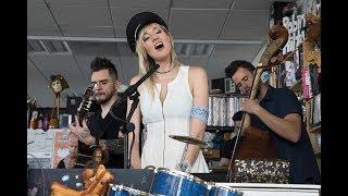 Golden Dawn Arkestra: NPR Music Tiny Desk Concert width=