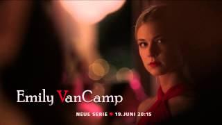 Revenge | Staffel 1 | German Promo Trailer