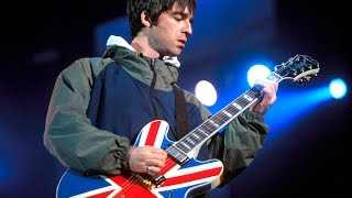 Maine Road First Night 1996 (Oasis) |TRAILER|