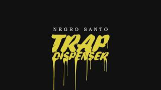 01. NEGRO SANTO - WASHING ft. C.R.O & MRCNS CREW l TRAP DISPENSER Mixtape