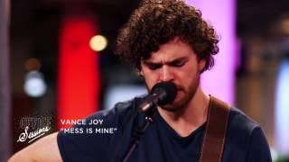 "Much Office Sessions: Vance Joy ""Mess is Mine"""