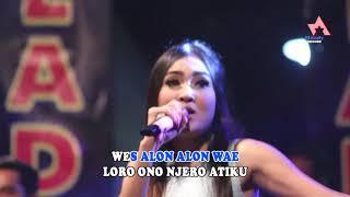 Alon Alon Wae - Nella Kharisma