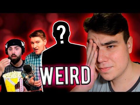 The Weirdest News Channel On YouTube