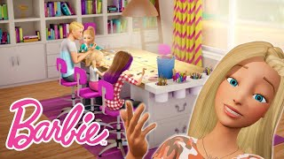 HOUSE TOUR! 🏠 | Barbie Vlog | Episode 58