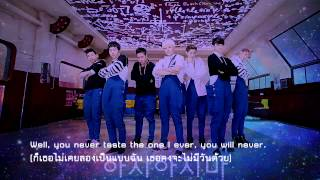 GOT7 - Stop Stop It Full Thai Cover Version