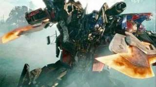 Steve Jablonsky-Arrival to Earth.from Transformers Soundtrack techno remix