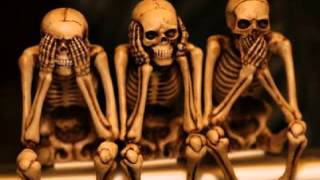 Los Esqueletos