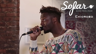 Ehiorobo - Can't Believe It (T-Pain Cover) | Sofar New York