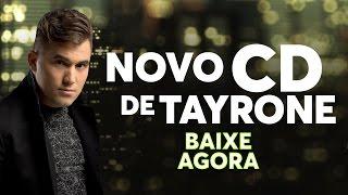 TAYRONE – GUARDINHA DA BLITZ part. EDY BRITTO E SAMUEL | CD NOVEMBRO 2016 (ÁUDIO OFICIAL)