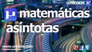 Imagen en miniatura para Asíntotas de una función 01