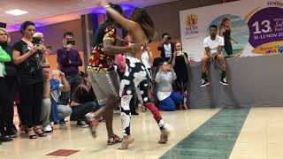 Sacanagem : Preto Show feat Fabius aka Zona 5 -  Morenasso and Adi Baran