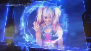 "WWE Smackdown LIVE 2016 Intro Video: ""Take a Chance"" by CFO$"