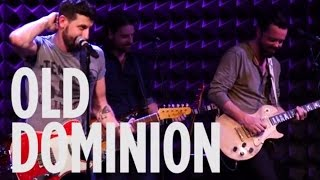 "Old Dominion ""Break Up With Him"" Live @ Joe's Pub // SiriusXM"
