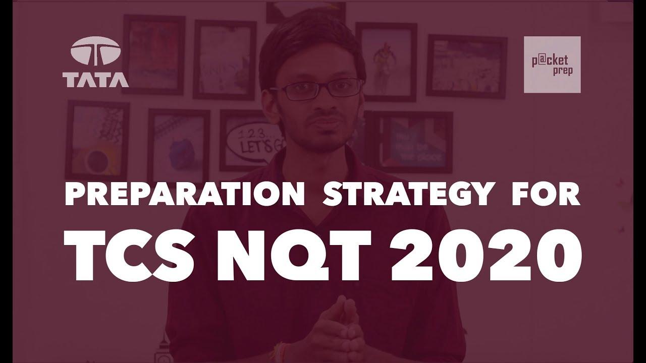 Target TCS NQT - Free Preparation for TCS NQT Ninja National