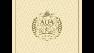 AOA (에이오에이) - Excuse Me [MP3 Audio]