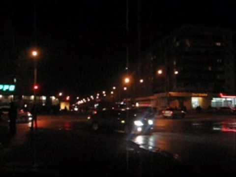 24.02.2010 Zaporizhzhja,Ukraine,Evening….wmv