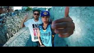 Araf Ft. Grogi - Metronom (Video Klip)