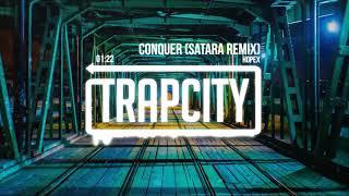 HOPEX - Conquer (Satara Remix)