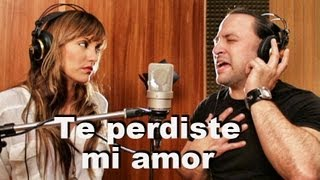 Thalía - Te Perdiste Mi Amor ft. Prince Royce vs Acustica - Victor Escalona y Fabiola Balza