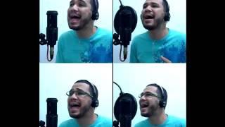 Backing Vocal - Minha benção