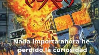Hexen - No Moré Color(Subtítulos en español)