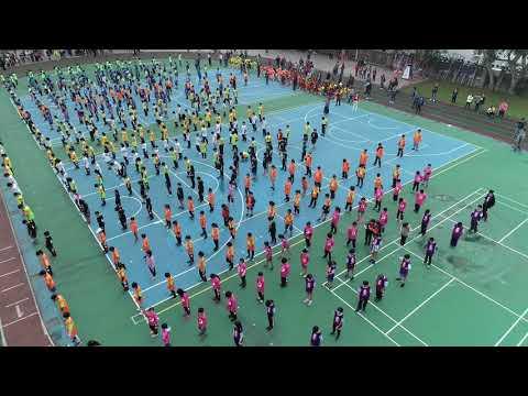 1081130興南國小60週年校慶-五六年級健康操-活力興南.躍動六十 - YouTube