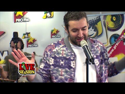 Smiley - Indragostit (desi n-am vrut) | ProFM LIVE