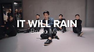 It Will Rain - Bruno Mars / Bongyoung Park Choreography