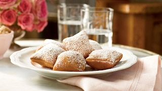 How To Make New Orleans Beignets   Southern Living