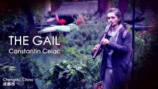 The Gail (The last of the mohicans) - The best version by Constantin Celac