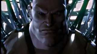 Tekken 5 - Opening HD [1080P]