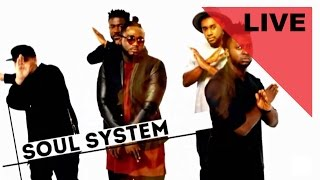 Soul System | All That She Wants Ace Of Base | Live 2