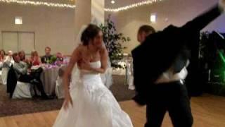 SWAY first dance Kasia i Kuba pierwszy taniec na luzie