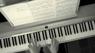 Cinema Paradiso - Love Theme (Piano) : ニュー・シネマ・パラダイス/愛のテーマ