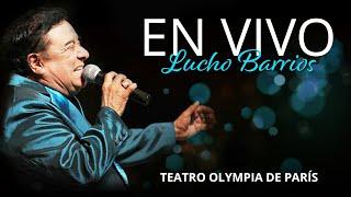 5. Amor Gitano - En Vivo: Lucho Barrios