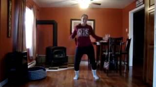Te Quiero Pa'Mi by Don Omar ft. Zion & Lennox - Zumba Fitness