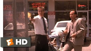 Falling Down (7/10) Movie CLIP - Out of Order (1993) HD