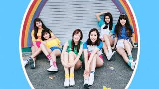 GFriend - Navillera Instrumental [Mp3 audio]