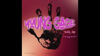 Young Gage - Touch Me. (Official Audio) Prod. FredBeats. Udgsmg
