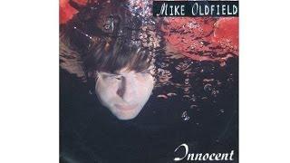 Mike Oldfield & Anita Hegerland ---  Innocent .......... 1st Vers.