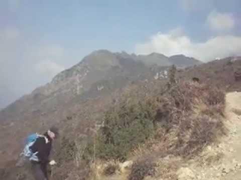 Trekking in Nepal, Trek to Nepal, Nepal trekking, Hiking in Nepal