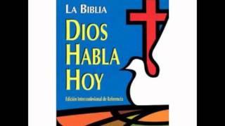 03 Audio Biblia Dios Habla Hoy Mateo Cap 3