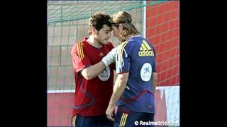 Iker Casillas & Sergio Ramos - Seriker