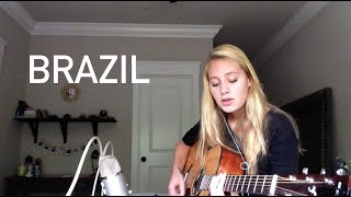 """""""Brazil"""" by Declan McKenna 