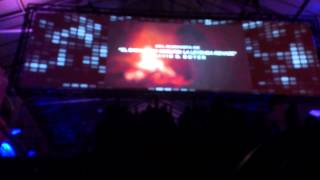 Video presentación oficial evento Call of Duty Blacks Ops 2 2/3