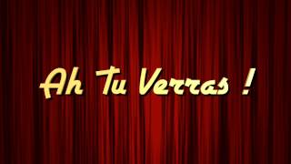 Didier GUSTIN - Ah Tu Verras - Charles Aznavour