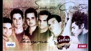Sueño Contigo - Tecupae feat Cabas