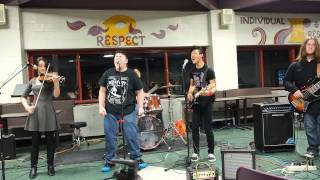 Moral Support - Supersoaker (Band Cover)