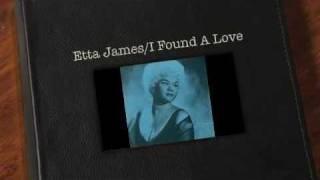 Etta James/I Found A Love
