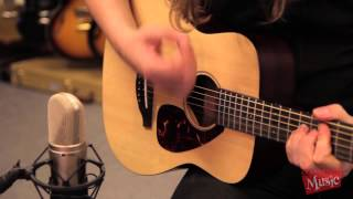 Yamaha JR-2 Travel Acoustic